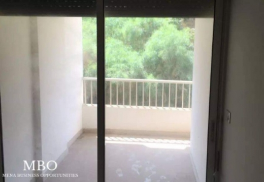 Apartments in Ras-Beyrouth - Apartment for sale in Zouk Mikael