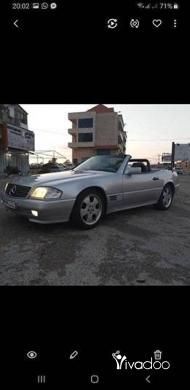 Mercedes-Benz in Batroun - Car for sale