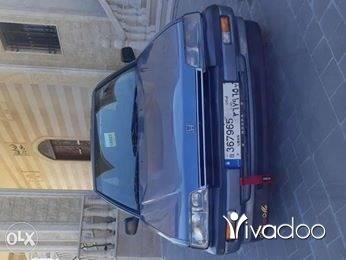 Honda in Jiyeh - Honda Accord 89 EX
