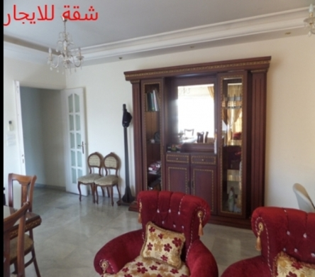 Apartments in Mar Elias - شقة مفروشة دیلوکس للایجار مار الیاس