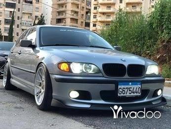 BMW in Chekka - Zhp bmw. Num 71 30 17 14