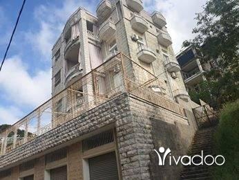 Apartments in Beirut City - مبنى كامل جاهز للبيع في منطقة بحمدون المصيف