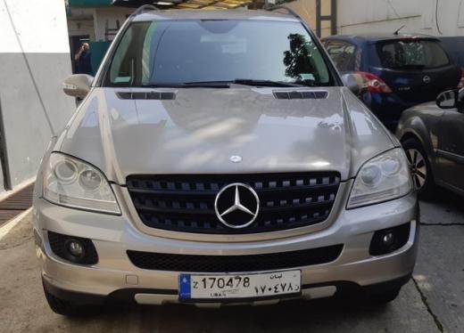 Mercedes-Benz in Antelias - Ml mercedes 350