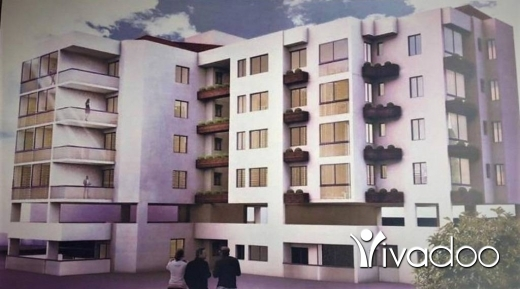 Apartments in Zouk Mosbeh - Apartment for sale in Zouk Mosbeh