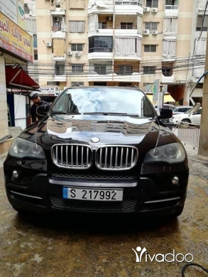 BMW in Al Maarad - X5 2007
