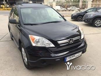 Honda in Sarafande - Honda-crv-2007-4wl -ex