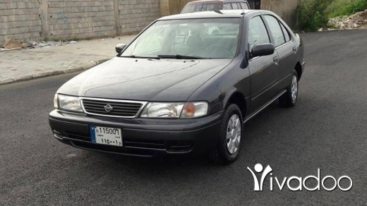 Nissan in Beddawi - Nissan Sunny