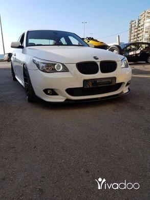 BMW in Beirut City - BMW E60 550i