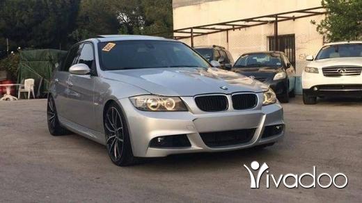 BMW in Zefta - bmw328 m2011