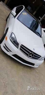 Mercedes-Benz in Zefta - mercedess c350 m2012