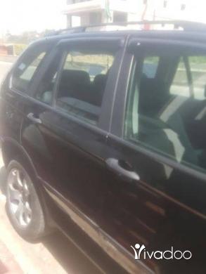 BMW in Saida - X5 2002