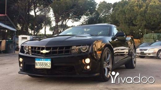 Chevrolet in Zefta - camaro m2011