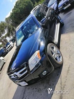 Mercedes-Benz in Zefta - mercedess glk m2010