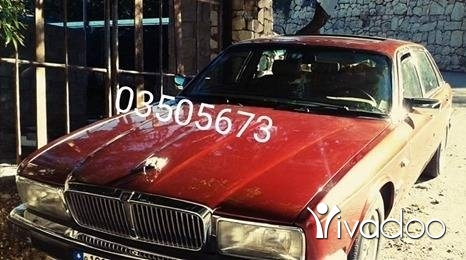 Jaguar in Beirut City - جاكوار سوفرين موديل 1992 بحاله ممتازه جدا ومصروف بنزين رائع بسعر 9000 $قابله للتفاوض 03505673