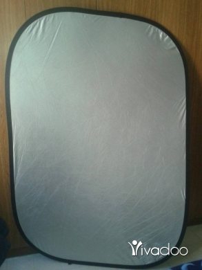 Cameras, Camcorders & Studio Equipment in Beirut City - LASTOLITE PANELITE FLEXIBLE SILVER REFLECTOR