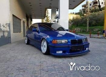 BMW in Jdeidet el-Chouf - bmw