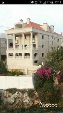 Villas in Tripoli - فيلا للبيع في منطقة راس مسقا الخالدية (لمذيد من المعلومات الاتصال على الرقم 71393151)