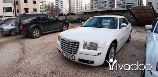Chrysler in Tripoli - Chrysler 2010 F.O