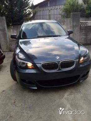 BMW in Jdeidet el-Chouf - Bmw 528 model 2010
