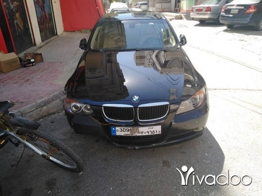 BMW in Beirut City - Bmw 328i 2008 sport package