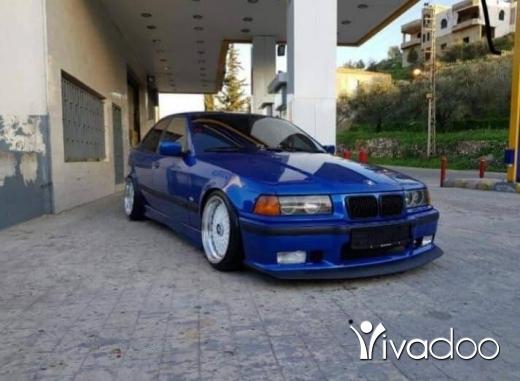 BMW in Jdeidet el-Chouf - bmw 325