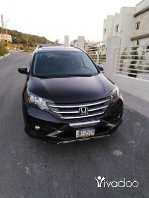 Honda in Saida - Honda crv 4x4 mod 2012