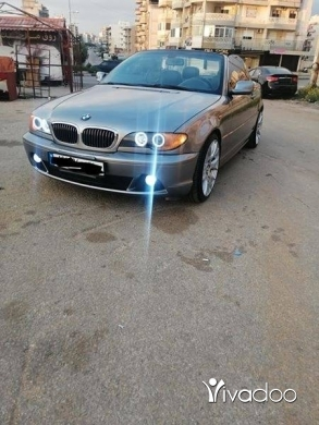 BMW in Tripoli - Bmw 325 kashef