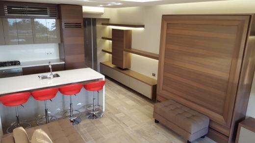 Apartments in Kaslik - Kaslik 1 Bedroom for Rent