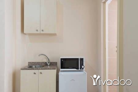 Studio in Beirut City - Studio with private kitchen and toilet