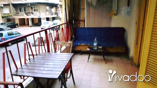 Single Room in Achrafieh - Big room in shared apartment in Geitawi