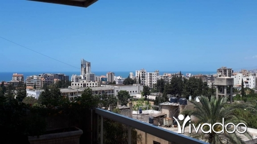 Apartments in Beirut City - Apartment for sale