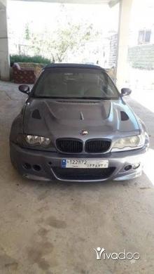 BMW in Jdeidet el-Chouf - BMW 323 2000 6 cylinders for info 03058156