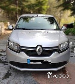 Renault in Jounieh - Renault sandero full options 2016 1.6 16v