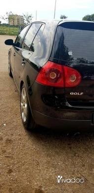 Volvo in Tripoli - Golf 5ar2a