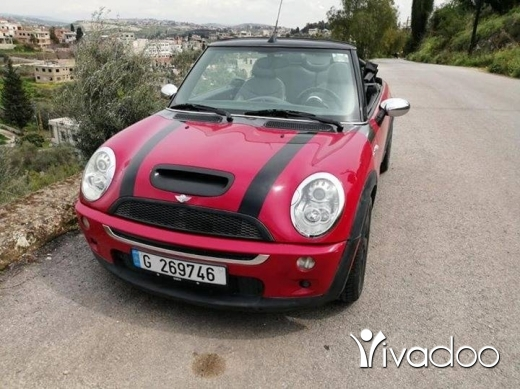 Mini in Nabatyeh - For sale