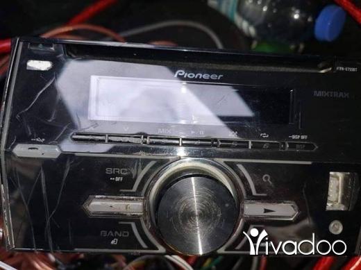 Accessories in Tripoli - sound