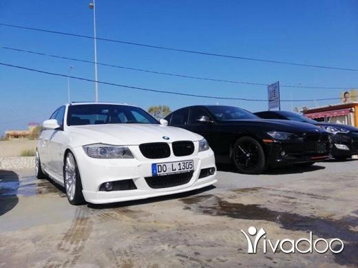 BMW in Barja - Bmw e90 mtec