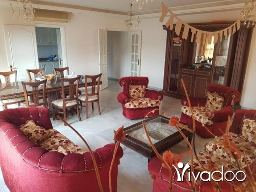 Apartments in Beirut City - Furnished Apartment for rent in mar elias