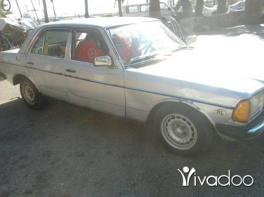 Mercedes-Benz in Tripoli - سيارة مرسيدس لبيع كتير نضيفة مازوت 03510927