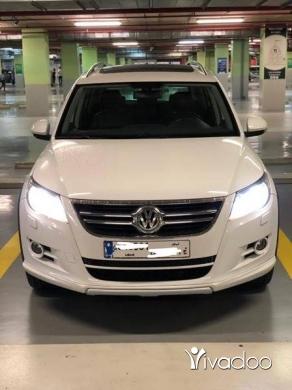 Volkswagen in Dora - Tiguan 2010