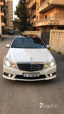 Mercedes-Benz in Hazmiyeh - Mercedes Benz