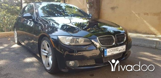 BMW in Beirut City - BMW 335 2008