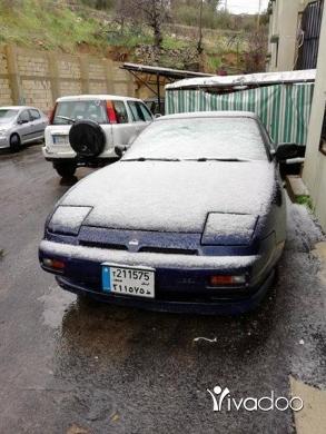 Nissan in Jdeidet el-Chouf - Nissan 200sx s13 1990