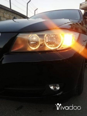 BMW in Beirut City - For sale bmw 328i modell 2009