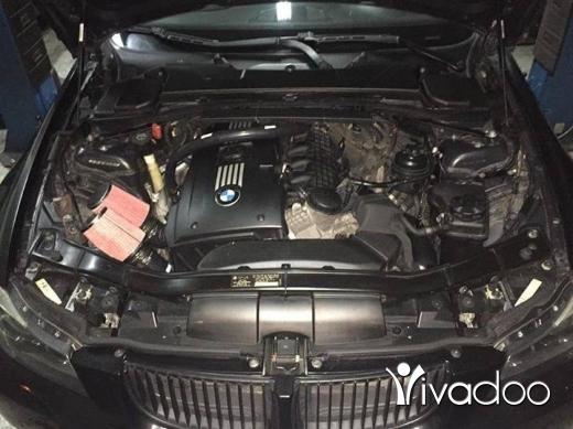 BMW in Nahr Ibrahim - bmw 335 model 2007