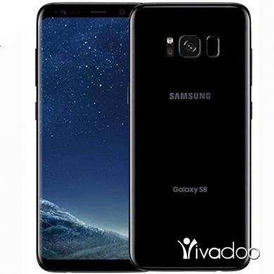 Samsung in Tripoli - samsung s8
