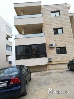 Apartments in Dahr el-Ain - شقه للبيع ضهر العين الكوره
