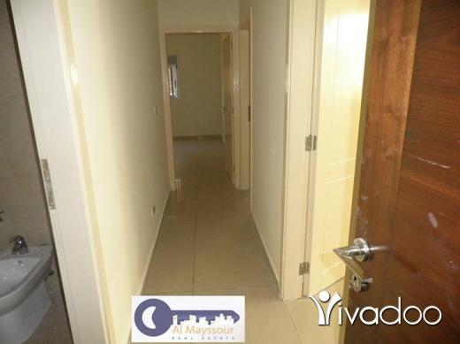 Apartments in Dam Wel Farez - للايجار شقة ضم وفرز