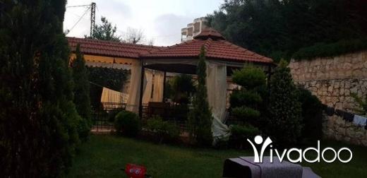 Apartments in Nabatyeh - شقة للبيع في النبطية _تول منطقة راقية جدا بسعر مناسب.مساحة ١٧٥ محديقة مساحة ١٢٠ مالحديقة على الس