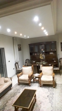 Apartments in Jdeideh - Lease to buy fully furnished apartment in Sabtieh